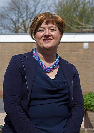 Miranda Jasperse
