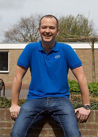 Niels Oostdijk